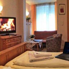 Hotel Haus Hillesheim спа