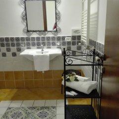 Отель Casa Fiorita Bed & Breakfast Агридженто ванная