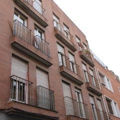 Отель Apartamentos Goyescas Deco вид на фасад фото 2