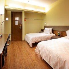 Отель Liwan Lake Garden Inn комната для гостей