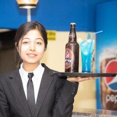 Отель Dine & Dream Непал, Катманду - отзывы, цены и фото номеров - забронировать отель Dine & Dream онлайн приотельная территория
