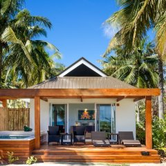 Отель Lomani Island Resort - Adults Only фото 5