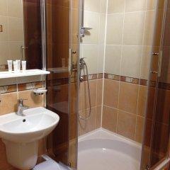 Lileya Hotel ванная