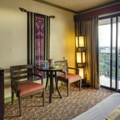 Отель Bayview Тамунинг комната для гостей фото 5