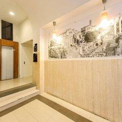 Hotel Giotto Flavia интерьер отеля