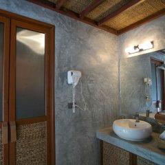 Отель Sai Daeng Resort Таиланд, Шарк-Бей - отзывы, цены и фото номеров - забронировать отель Sai Daeng Resort онлайн ванная фото 2
