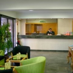 Botânico Hotel Лиссабон интерьер отеля фото 3
