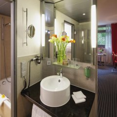 Movenpick Hotel München Airport ванная