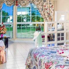 Отель Rooms on the Beach Ocho Rios детские мероприятия