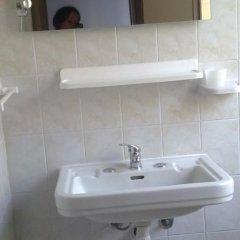 Гостевой Дом Eliseo Budget ванная