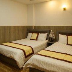 Отель Dalat Holiday Далат комната для гостей фото 4