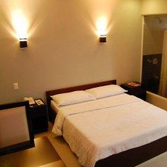 Отель Rumi Apartelle Hotel Филиппины, Пампанга - 1 отзыв об отеле, цены и фото номеров - забронировать отель Rumi Apartelle Hotel онлайн комната для гостей