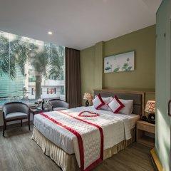 Hue My Hotel комната для гостей фото 4
