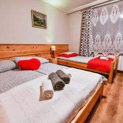 Отель RentPlanet - Willa Bachledówka Закопане детские мероприятия