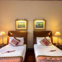 Отель Ariyasom Villa Bangkok Бангкок комната для гостей фото 2