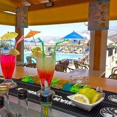 Отель Bella Vista Stalis Hotel Греция, Сталис - отзывы, цены и фото номеров - забронировать отель Bella Vista Stalis Hotel онлайн фото 14