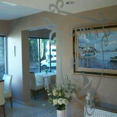 Lonca Hotel комната для гостей фото 3