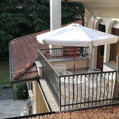 Апартаменты Villa DaVinci - Garden Apartment Вербания