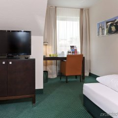 Fleming's Hotel München Schwabing удобства в номере