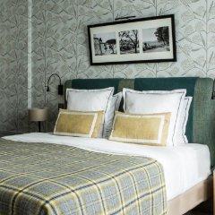 Hotel Aiglon комната для гостей фото 5