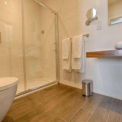 Отель Quaint Boutique Hotel Xewkija Мальта, Шевкия - отзывы, цены и фото номеров - забронировать отель Quaint Boutique Hotel Xewkija онлайн ванная фото 2