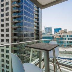 Отель DHH - South Ridge балкон