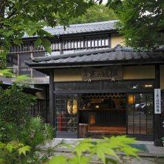 Отель Yamanoyado Reisen Kannojigoku Ryokan Минамиогуни интерьер отеля