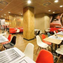 Отель ibis Budapest City питание фото 2
