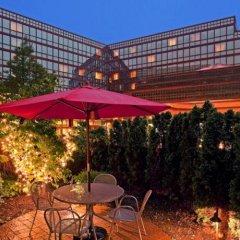 Отель LaGuardia Plaza Hotel США, Нью-Йорк - отзывы, цены и фото номеров - забронировать отель LaGuardia Plaza Hotel онлайн