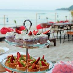 Отель Baan Talay Resort Таиланд, Самуи - - забронировать отель Baan Talay Resort, цены и фото номеров питание