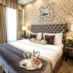Бутик-отель Majestic Deluxe 4* Стандартный номер фото 10