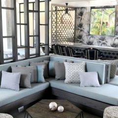 Отель Catalonia Royal La Romana All Inclusive-Adults Only гостиничный бар