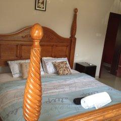 Отель Millennium Apartments Нигерия, Лагос - отзывы, цены и фото номеров - забронировать отель Millennium Apartments онлайн комната для гостей