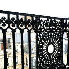New Hotel Opera балкон