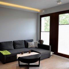 Апартаменты Prudentia Apartments Moko Residence комната для гостей фото 5