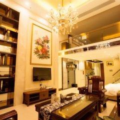 Апартаменты Hakka International Apartment Beijing Rd интерьер отеля