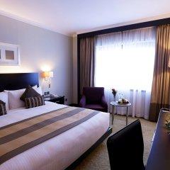 Отель Best Western Premier Deira комната для гостей