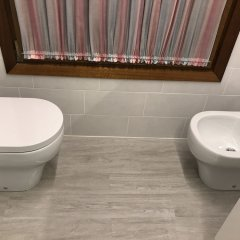 Отель La Felice Canal Grande Италия, Венеция - отзывы, цены и фото номеров - забронировать отель La Felice Canal Grande онлайн ванная фото 2