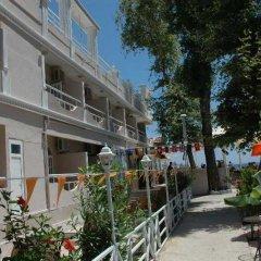 Best Beach Hotel Alanya фото 2