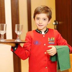 Hilton Istanbul Bosphorus Турция, Стамбул - 5 отзывов об отеле, цены и фото номеров - забронировать отель Hilton Istanbul Bosphorus онлайн детские мероприятия фото 2