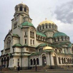 Отель Aris Болгария, София - 1 отзыв об отеле, цены и фото номеров - забронировать отель Aris онлайн фото 2