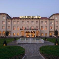Отель Savoia Hotel Regency Италия, Болонья - 1 отзыв об отеле, цены и фото номеров - забронировать отель Savoia Hotel Regency онлайн фото 4
