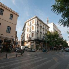 Отель Cecil Афины фото 5