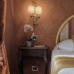 Hotel American-Dinesen удобства в номере фото 2