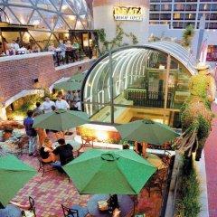 Отель Embassy Suites Fort Worth - Downtown бассейн фото 2