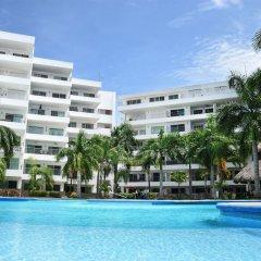 Отель Condo Costa Veleros by LATAM Vacation Rentals Масатлан бассейн фото 3