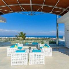 Отель Narcissos Bay View Villa Кипр, Протарас - отзывы, цены и фото номеров - забронировать отель Narcissos Bay View Villa онлайн