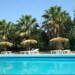 Отель Rhodian Sun Греция, Петалудес - отзывы, цены и фото номеров - забронировать отель Rhodian Sun онлайн бассейн