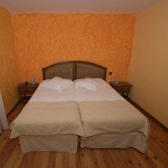 Hotel El Convento de Mave комната для гостей