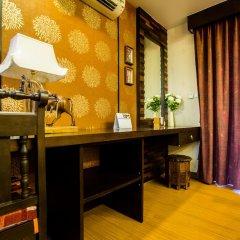 Отель Sabai Sabai @ Sukhumvit Бангкок удобства в номере